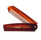 Grzebień do włosów Kent A 82T 1