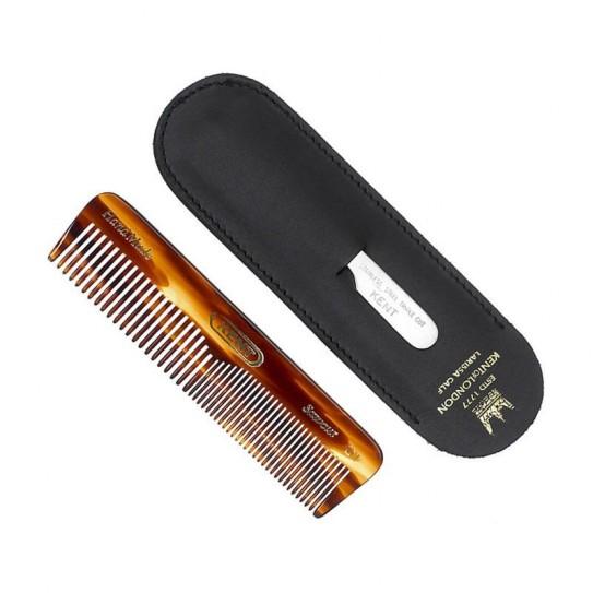 Grzebień do włosów Kent Nu 19 Case