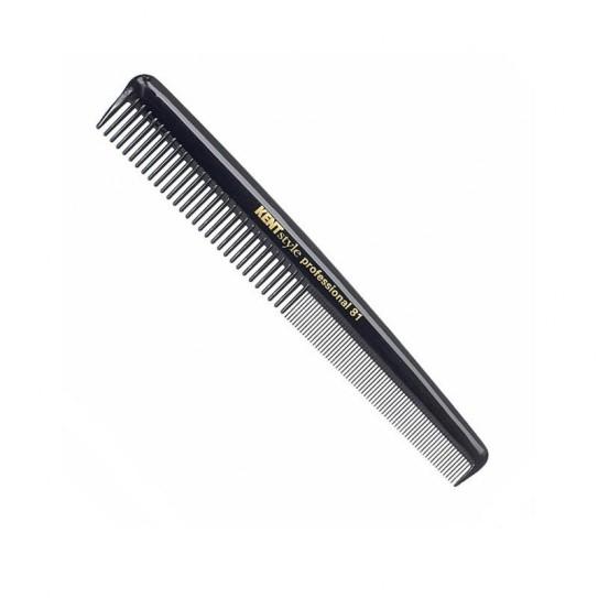 Grzebień Kent Professional SPC81 Cutting Comb 184 mm
