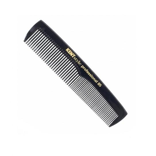 Grzebień Kent Professional SPC85 Pocket Styling Comb 128 mm