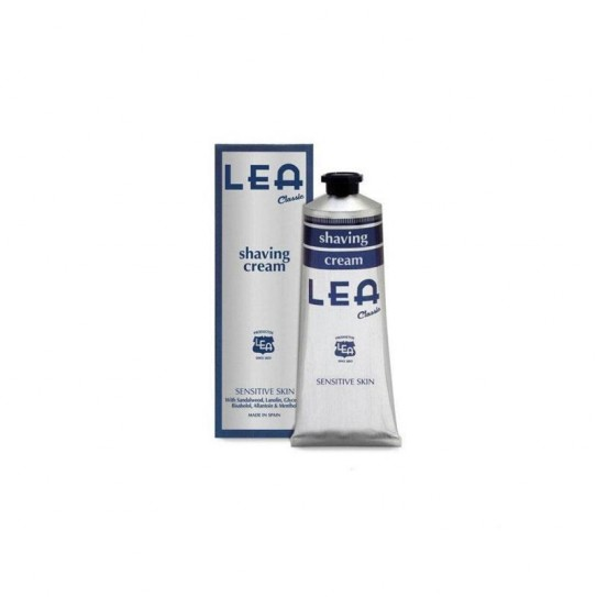 Krem do golenia Lea Classic Shaving Cream 100 g