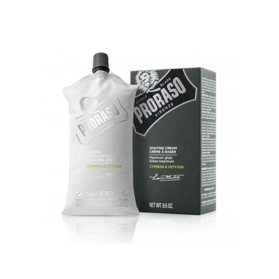 Krem do golenia Proraso Cypress & Vetyver 275 ml