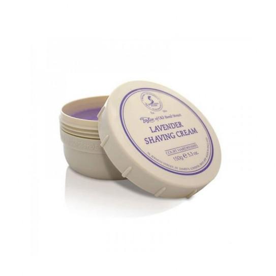 Krem do golenia Taylor Of Old Bond Street Lavender 150 g