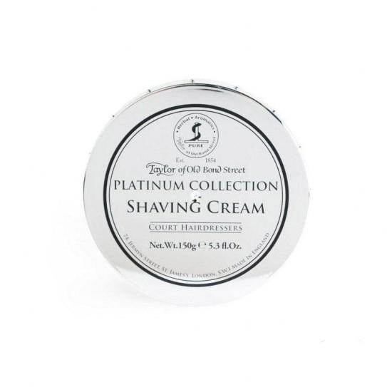 Krem do golenia Taylor of Old Bond Street Platinum Collection Shaving 150 g