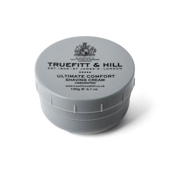 Krem do golenia Truefitt & Hill Ultimate Comfort Shaving Cream 190 g