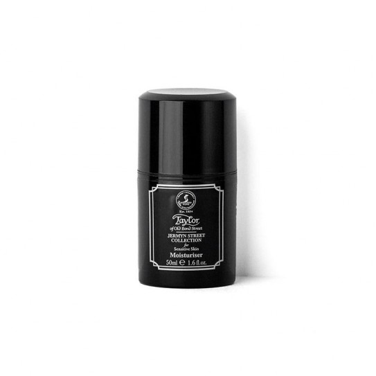 Krem nawilżający Taylor Of Old Bond Street Jermyn Street Collection Moisturiser 50Ml