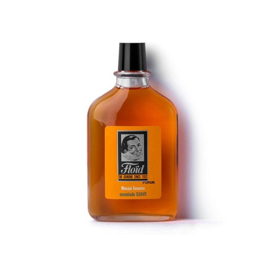 Woda po goleniu Floid Mentolado Suave 150 ml