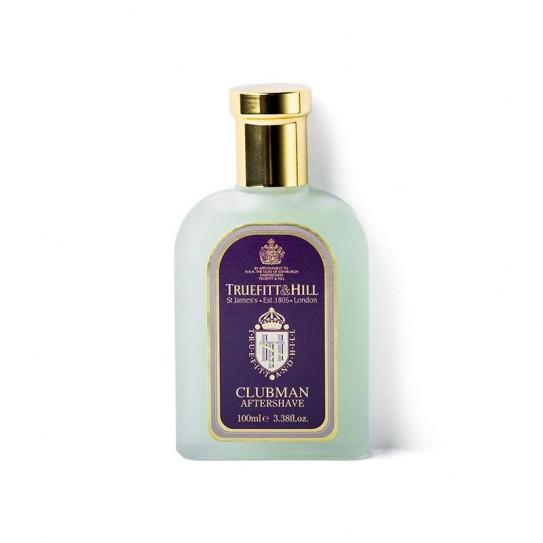 Lotion po goleniuTruefitt & Hill Clubman Aftershave 100 ml