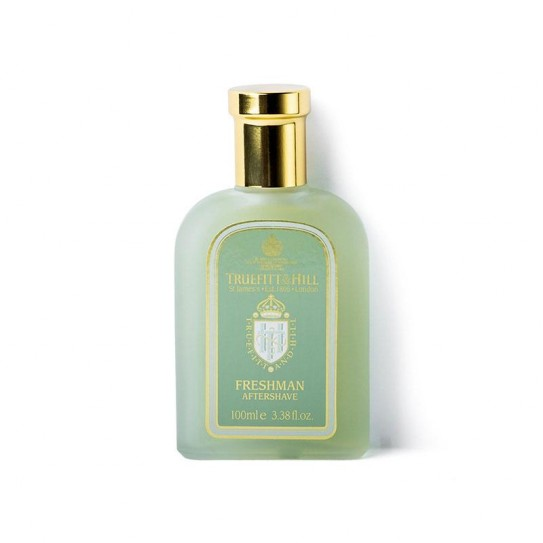 Lotion po goleniuTruefitt & Hill Freshman Aftershave 100 ml