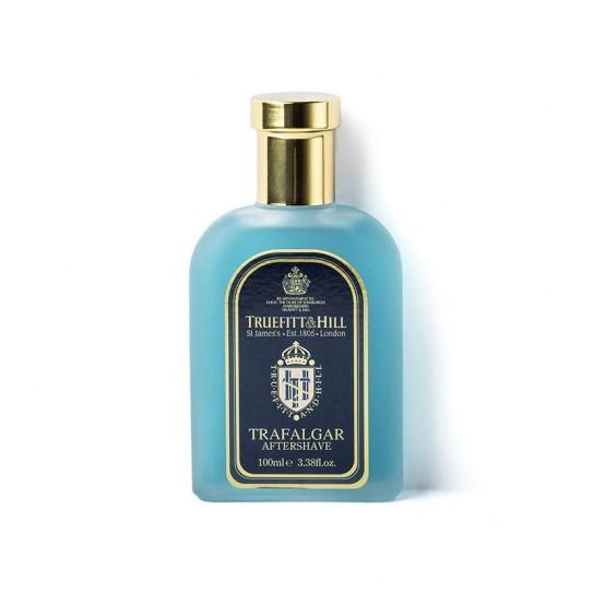 Lotion po goleniu Truefitt & Hill Trafalgar Aftershave 100 ml