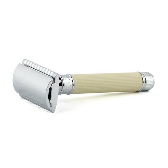 Maszynka do golenia na żyletki Edwin Jagger DE87RC14BL