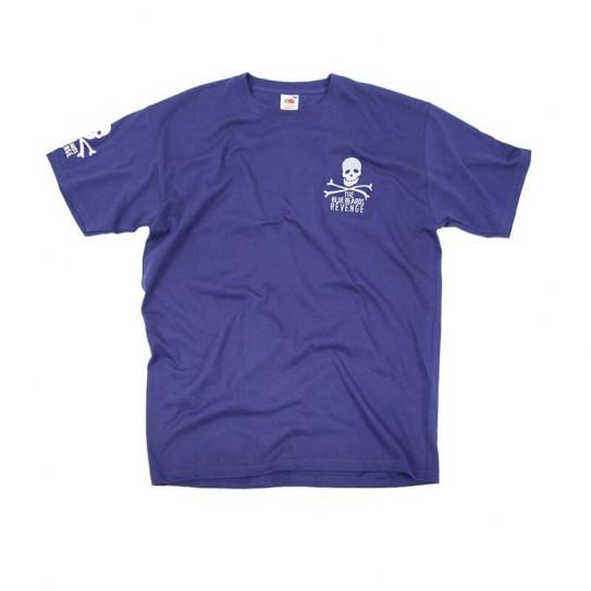 Męska koszulka The Bluebeards Revenge