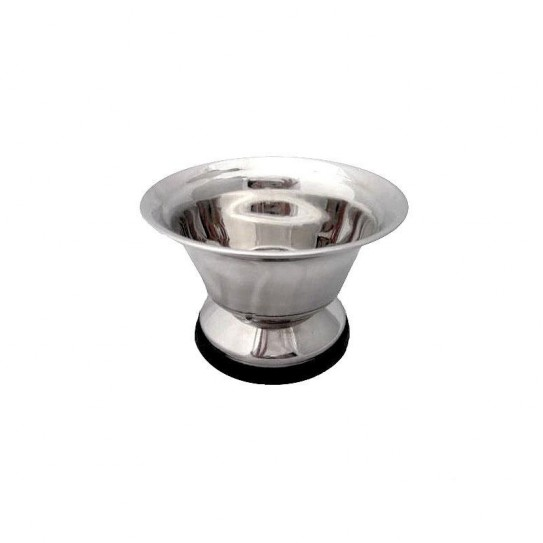 Miseczka do golenia Parker Large Stainless Steel Save Bowl