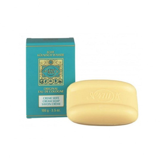 Mydło 4711 Original Eau De Cologne Cream Soap 100 g