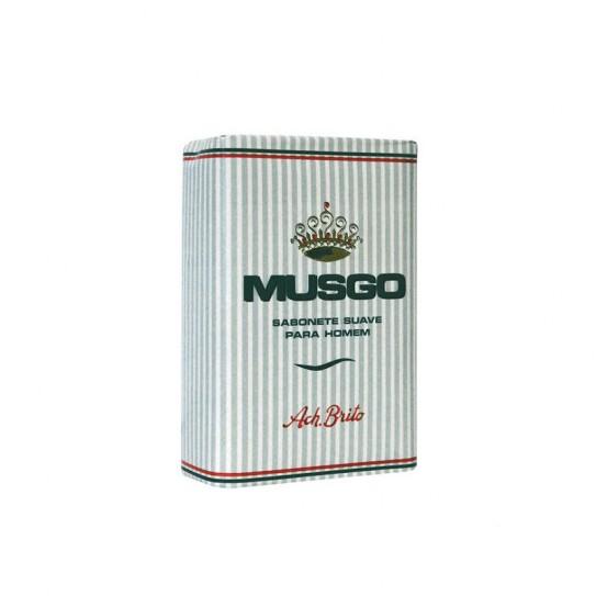 Mydło Ach Brito Musgo 160 g (Nawilżające)