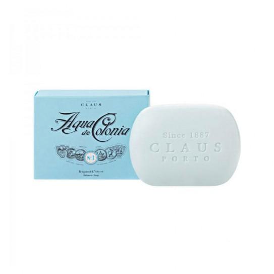 Mydło Aqua De Colonia Soap Bar No.1 Bergamot&Vetyver 150 g