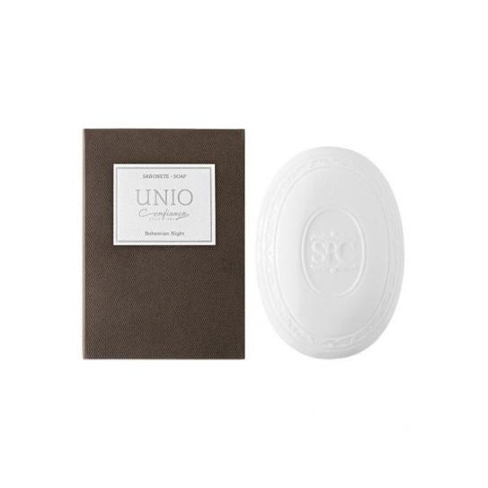 Mydło Confianca Vivere Unio Individual Soap 150 g (Nawilżające)