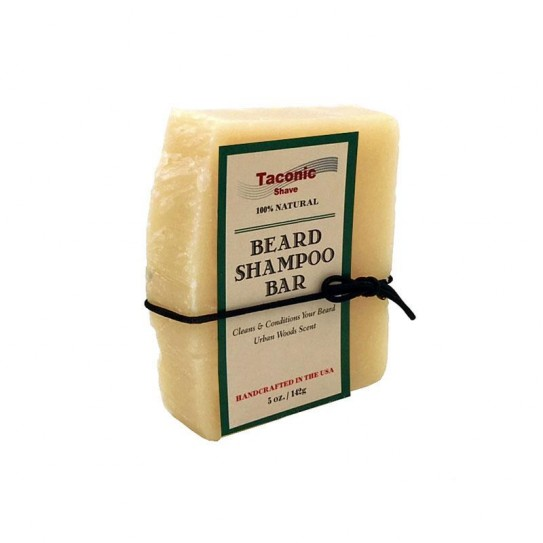 Mydło do brody Taconic Beard Shampoo Bar
