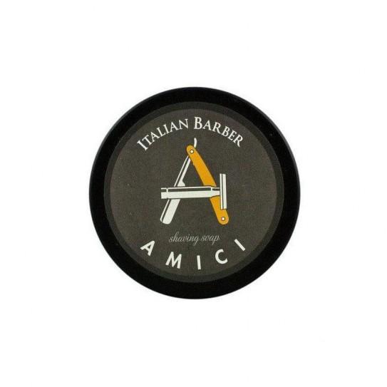 Mydło do golenia Italian Barber Amici Shaving Cream Soap 150Ml