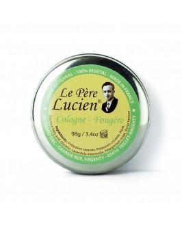Mydło do golenia Le Pere Lucien Cologne Fougere 98 g