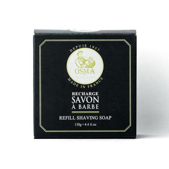 Mydło do golenia Osma Tradition Savon A Barbe (Shaving Soap) Refill 130 g