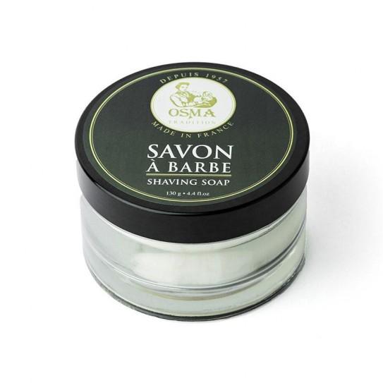 Mydło do golenia Osma Traditional Savon A Barbe (Shaving Soap) 130 g