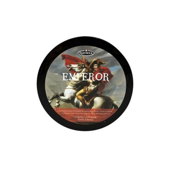 Mydło do golenia Razorock Emperor Shaving Cream Soap 150Ml