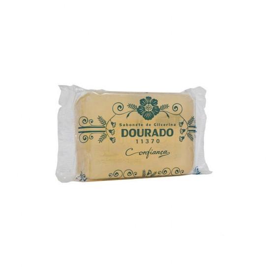 Mydło Glicerynowe   Confianca Dourado 125 g z Kwiatami Leśnymi