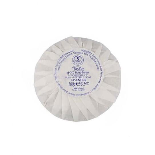 Mydło Taylor Of Old Bond Street Lavender Roślinne 100 g