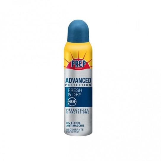 Odświeżający Dezodorant Prep Deodorant Fresh & Dry 150Ml