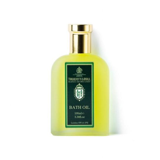 Olejek do kąpieli Truefitt & Hill Bath Oil 100Ml