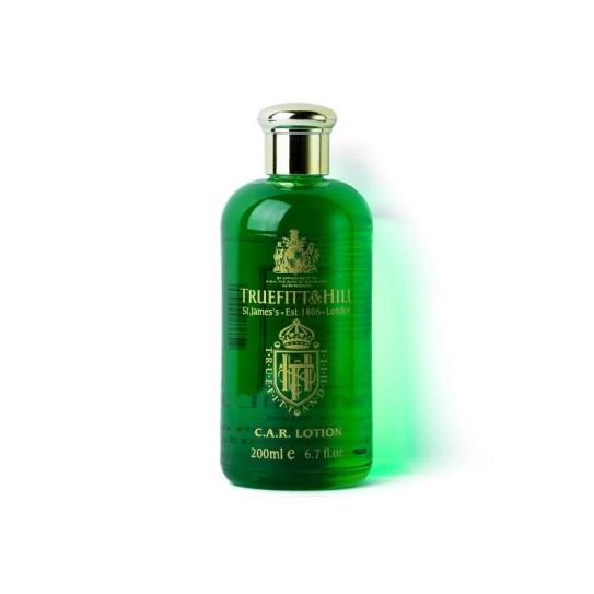Olejek modelujący do włosów Truefitt & Hill C.A.R Lotion 200 ml