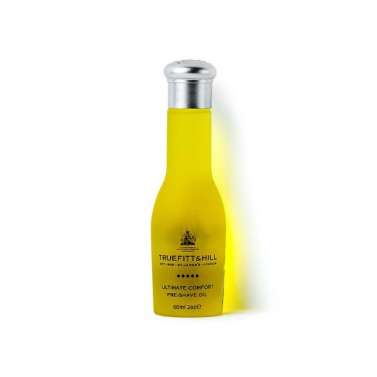 Olejek przed goleniem Truefitt & Hill Ultimate Comfort 60 ml