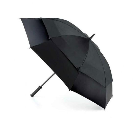 Parasol Fulton Stormshield Black S669