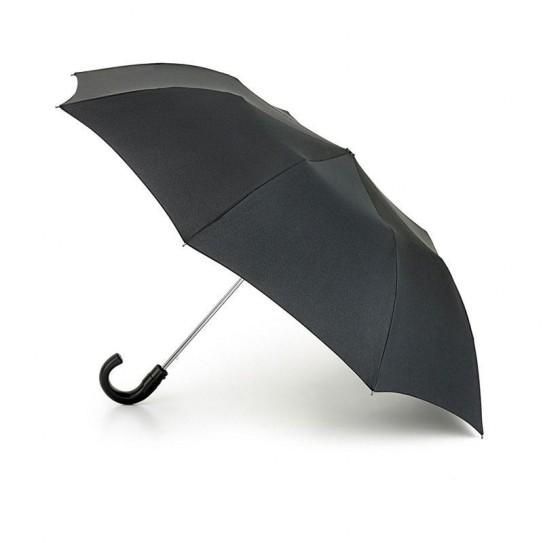 Parasol męski Fulton Ambassador Black G-518