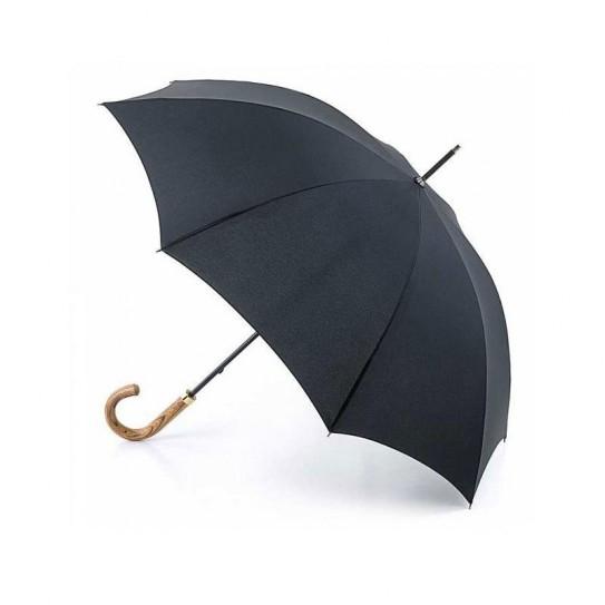 Parasol męski Fulton Commissioner Black G807 (001)
