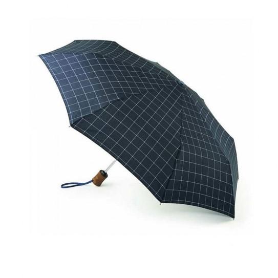 Parasol męski Fulton Hoxton-2 Window Pane Check G831 (4S2641)