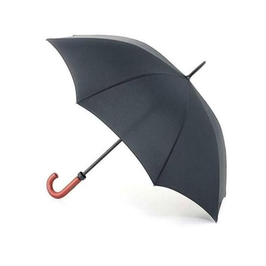 Parasol męski Fulton Huntsman-1 Black G813 (6F001)
