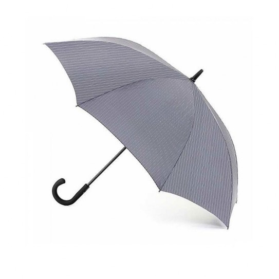 Parasol męski Fulton Knightsbridge-2 City Stripe Grey G451 (3F1682)