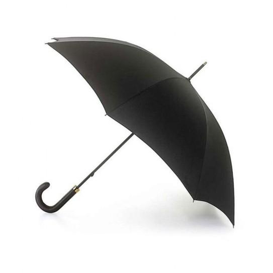 Parasol męski Fulton Minister Black G809 (001)
