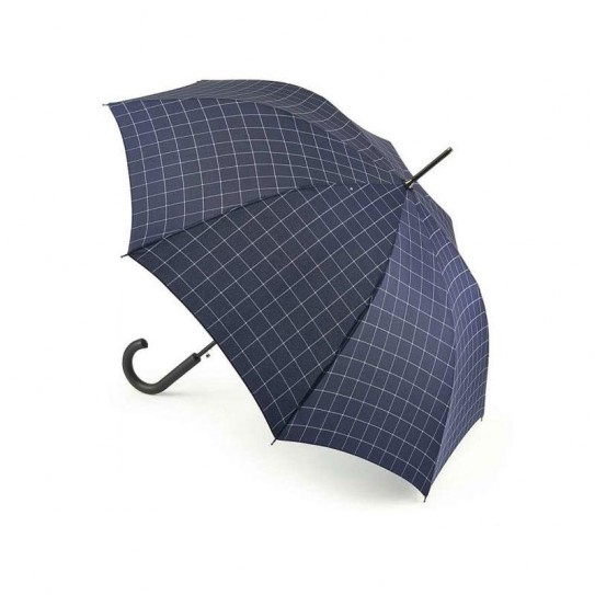 Parasol męski Fulton Shoreditch-2 Window Pane Check G832 (4S2641)