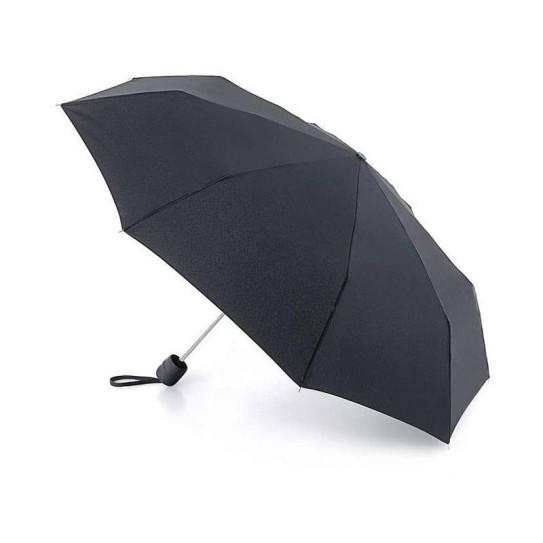 Parasol męski Fulton Stowaway-23 Black G560 (6F2001)