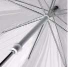 Parasol przeźroczysty dla Dzieci Fulton Funbrella-2 Black C603 (4F001)  1