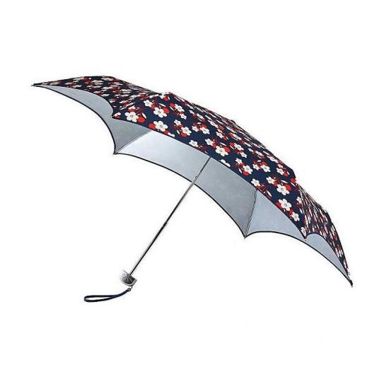 Parasolka damska Fulton Parasoleil Geo Flower