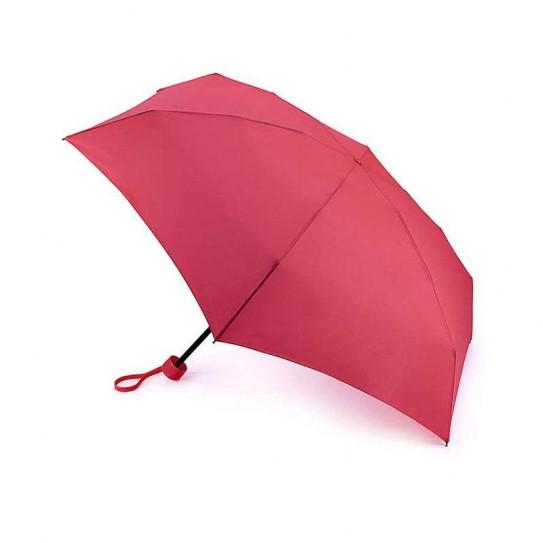 Parasolka damska Fulton Soho-1 Neon Pink L793 (6F022)