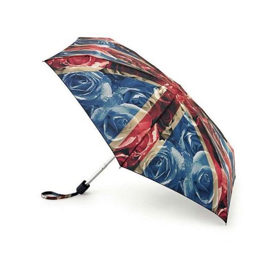 Parasolka damska Fulton Tiny-2 Rose Jack L501 (7S2431)