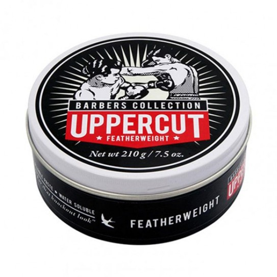 Pasta do włosów Uppercut Deluxe Featherweight Barbers Collection 210 g