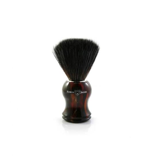 Pędzel do golenia Edwin Jagger 21P33 Włosie syntetyczne