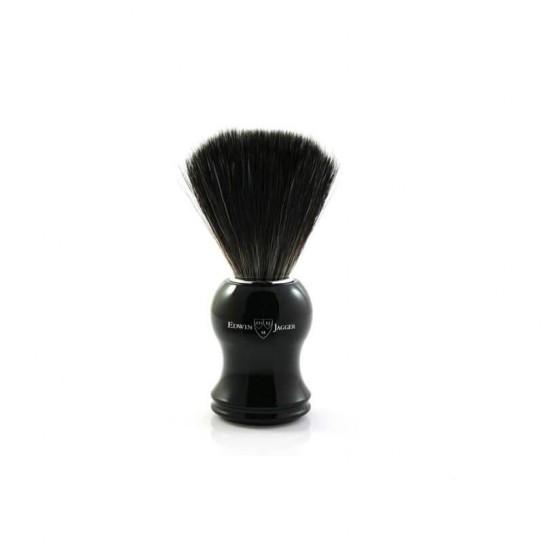 Pędzel do golenia Edwin Jagger 21P36 Włosie syntetyczne