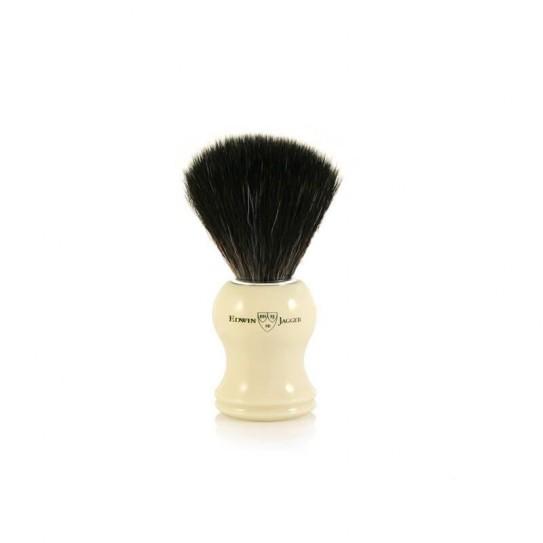 Pędzel do golenia Edwin Jagger 21P37 włosie syntetyczne